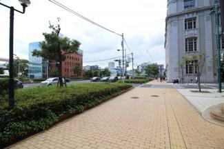 【周辺】神戸商船三井ビル