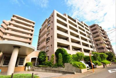 大型商業施設が充実した「辻堂駅」歩9分の好立地!管理体制が良好な総戸数153戸のビッグコミュニティ!