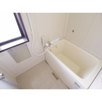 【浴室】シティハイムなかむら