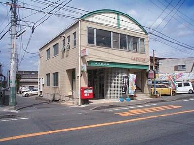 【周辺】清水町八幡第2 全1棟