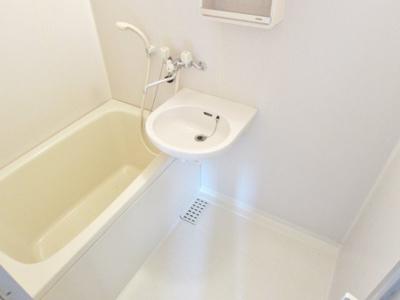 【浴室】ルミエール萩原2