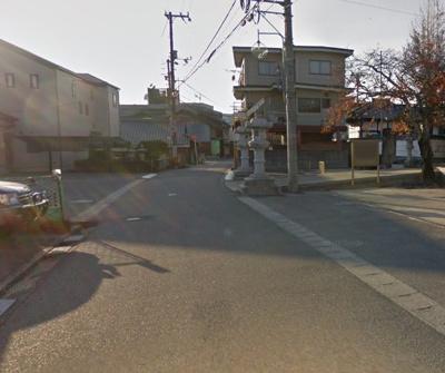 【周辺】本郷南5丁目 売土地