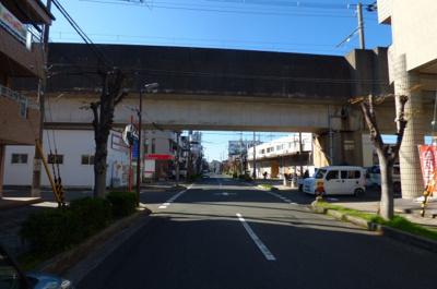 【周辺】カースル安田