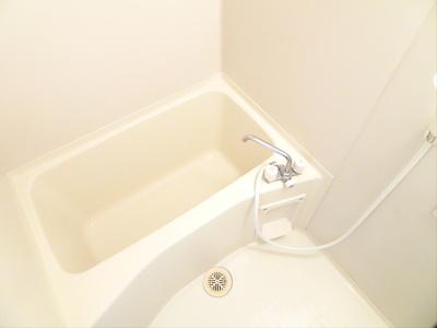 【浴室】アーバヒルズ桜上水