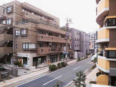 【展望】ユニテラス三軒茶屋