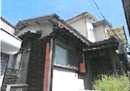 【外観】垂水区名谷町 中古戸建
