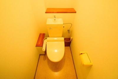 【トイレ】プランドール雅