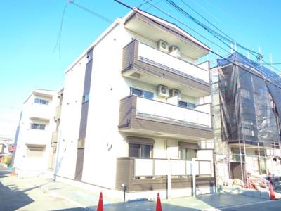 【外観】e-house(イーハウス)