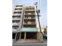 広島市西区東観音町 売ビルの画像
