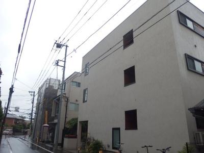 【外観】ブランカーサ石神井台