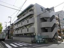 広島市西区三篠町2丁目 売ビルの画像