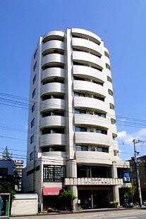 【外観】ラベニュー札幌