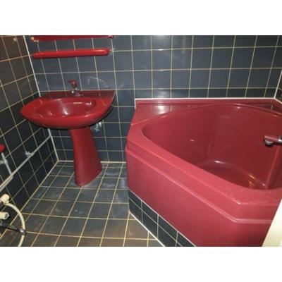 【浴室】ラベニュー札幌