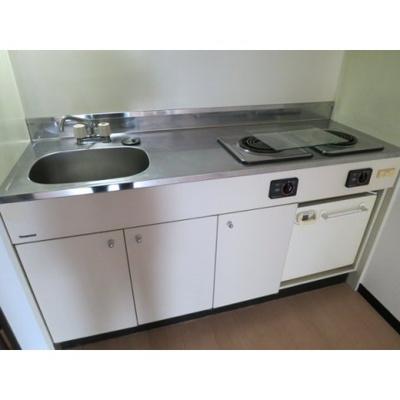 【キッチン】ラベニュー札幌