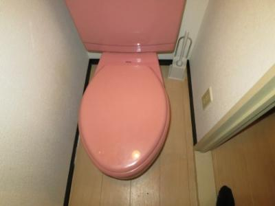 【トイレ】ラベニュー札幌