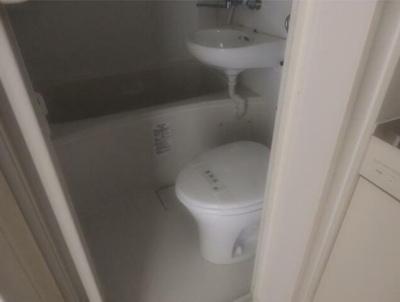 【浴室】伊勢佐木町ダイカンプラザシティ1号館