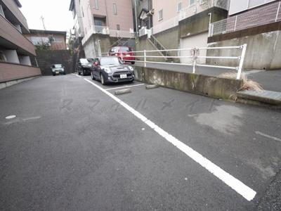 【駐車場】ラ カーサ フェリーチェ篠崎〜仲介手数料半額キャンペーン〜