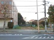水戸市元吉田町土地の画像
