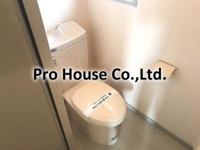 【トイレ】ファミールハウス
