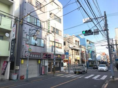 【周辺】メゾン柳沢