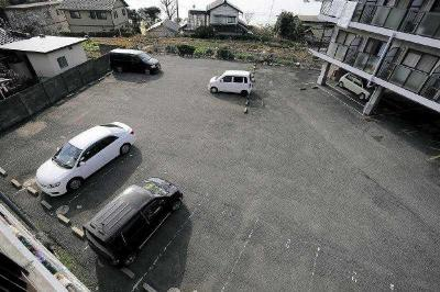 【駐車場】サーブル吉見1