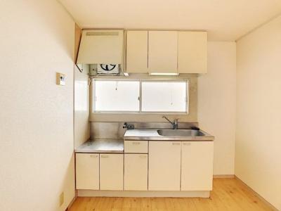 【キッチン】アークヒル・イムズ A棟