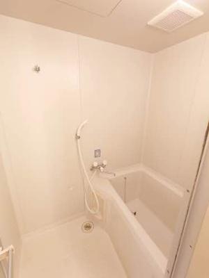 【浴室】アークヒル・イムズ A棟