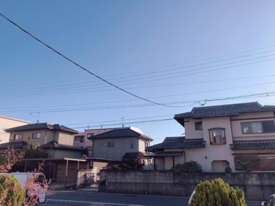 【展望】グロリアスⅡ
