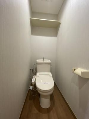 【トイレ】セジュールSHIMA