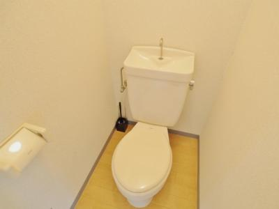 【トイレ】平岩ビル