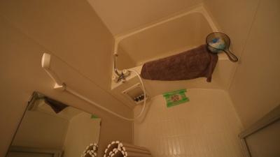 【浴室】ドゥエリング上汐
