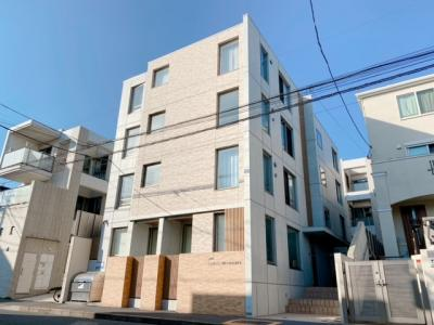 【外観】SOU桜新町Ⅱ