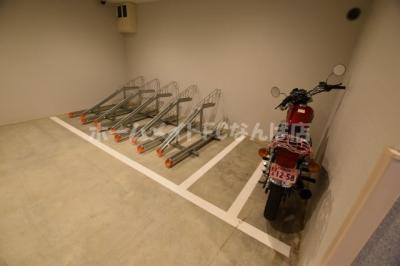 【駐車場】LaCASA玉造