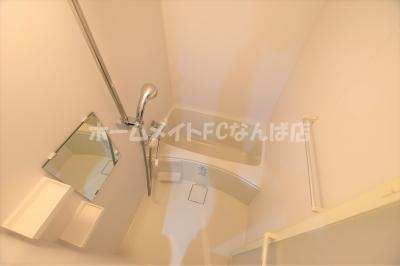 【浴室】LaCASA玉造