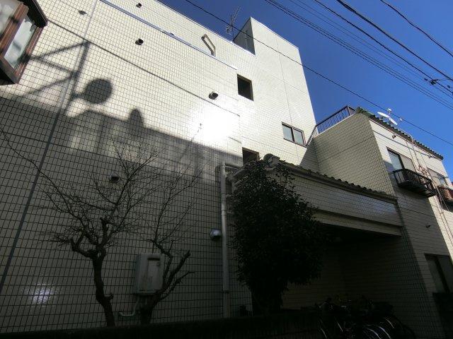【外観】アパルトマン堀切No.3