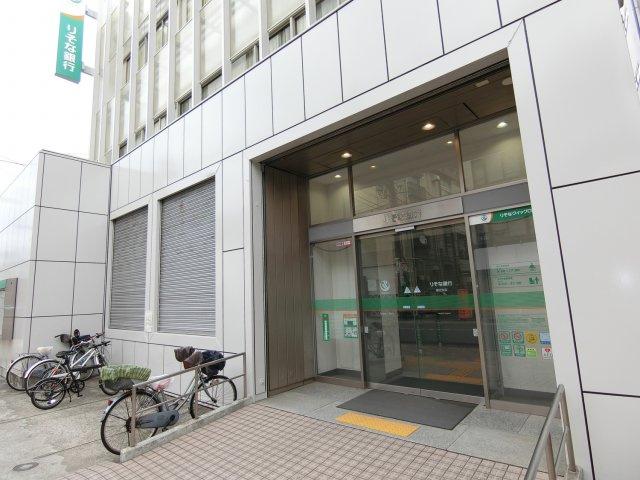 【周辺】アパルトマン堀切No.3
