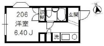アパルトマン堀切No.3
