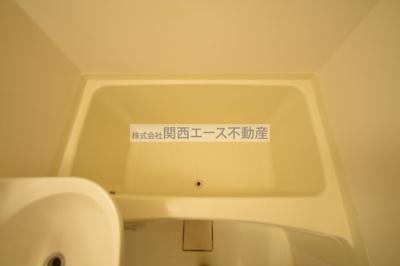 【浴室】レオパレストミー