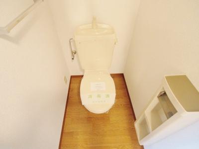 【トイレ】セレスト瀬の川