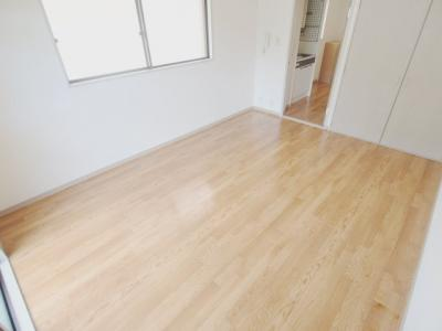【トイレ】K&Kビル B棟