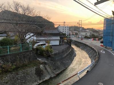 【展望】土井貸家(みくまり2丁目)