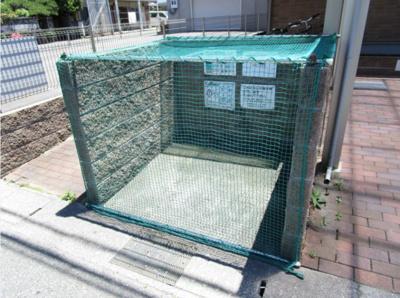 【その他共用部分】メゾンポレール