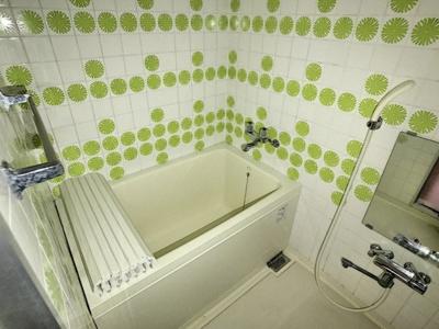 【浴室】CO-OP下関南部町マンション 801号室