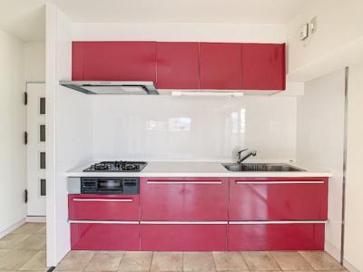 【キッチン】CO-OP下関南部町マンション 801号室