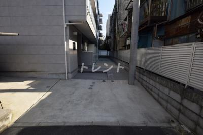 【周辺】リブリアカデミー