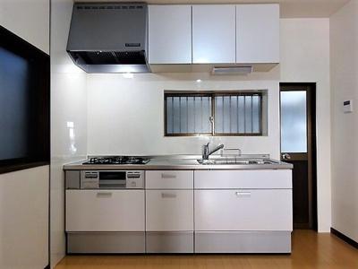 【キッチン】垂水区清水が丘1丁目 中古一戸建