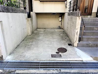 【駐車場】◆契約予定◆垂水区清水が丘1丁目 中古一戸建