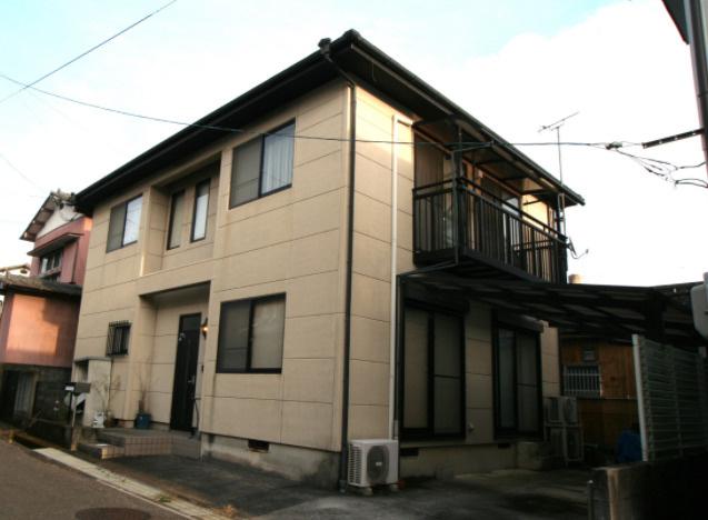【外観】南竹島町