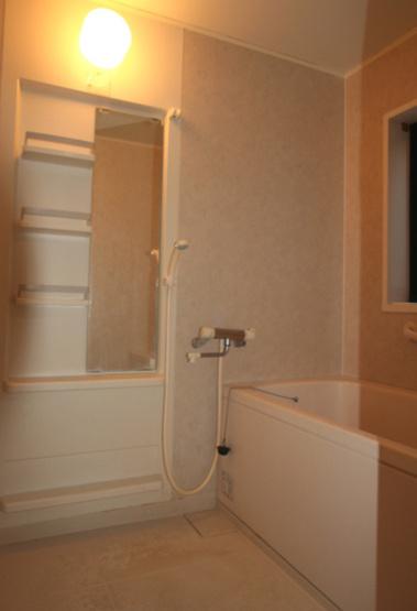 【浴室】南竹島町