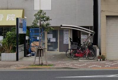 【外観】墨田区東駒形4丁目 一階店舗